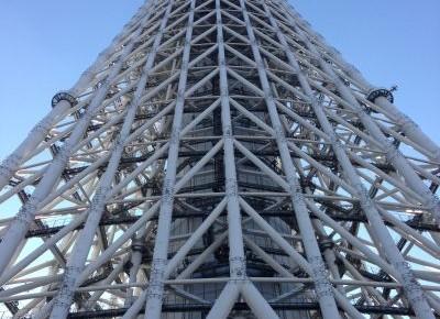 東京スカイツリーTokyo Sky Tree